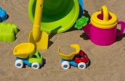 τρισδιάστατα παιχνίδια απεικόνισης παιδιών Στοκ Εικόνες