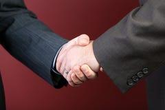 τρισδιάστατες αφηρημένες διαπραγματεύσεις επιχειρησιακών προτύπων Στοκ φωτογραφία με δικαίωμα ελεύθερης χρήσης