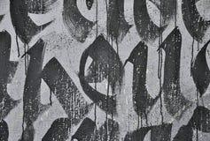 τρισδιάστατες επιστολές απεικόνισης ανασκόπησης που δίνονται στοκ φωτογραφίες