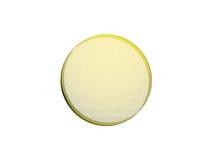τρισδιάστατη απεικόνιση κύκλων μιας των αρχικών χρώματος αφηρημένων υποβάθρου εικόνας Στοκ φωτογραφία με δικαίωμα ελεύθερης χρήσης
