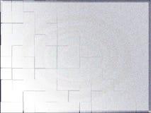 τρισδιάστατη απεικόνιση μιας αρχικής εικόνας υποβάθρου χρώματος αφηρημένης Στοκ Εικόνες