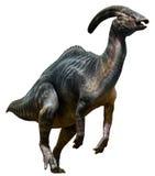 Τρισδιάστατη απεικόνιση Parasaurolophus Στοκ εικόνες με δικαίωμα ελεύθερης χρήσης