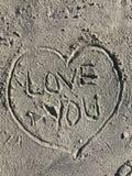 τρισδιάστατη απομονωμένη εικόνες αγάπη ανασκόπησης άσπρη εσείς Στοκ φωτογραφία με δικαίωμα ελεύθερης χρήσης