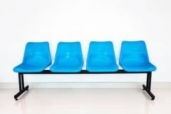 τρισδιάστατη εικόνα αερολιμένων που δίνεται τα καθίσματα Στοκ εικόνα με δικαίωμα ελεύθερης χρήσης