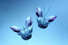 τρισδιάστατη πεταλούδα v1 Στοκ φωτογραφία με δικαίωμα ελεύθερης χρήσης