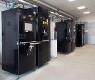 Τρισδιάστατοι εκτυπωτές & x28 μετάλλων EBM& x29  Στοκ Εικόνα