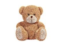 Το Teddy αντέχει Στοκ Εικόνες