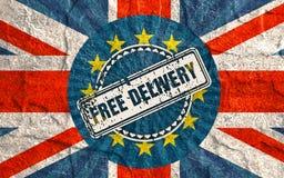 τρισδιάστατο εικονίδιο γραμματοσήμων ελεύθερη απεικόνιση δικαιώματος