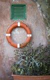 τρισδιάστατο λευκό αντικειμένου ανασκόπησης απομονωμένο σημαντήρας γίνοντα ζωή Στοκ φωτογραφία με δικαίωμα ελεύθερης χρήσης