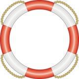 τρισδιάστατο λευκό αντικειμένου ανασκόπησης απομονωμένο σημαντήρας γίνοντα ζωή Στοκ εικόνα με δικαίωμα ελεύθερης χρήσης