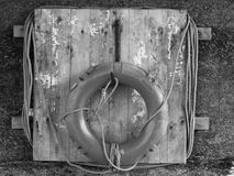 τρισδιάστατο λευκό αντικειμένου ανασκόπησης απομονωμένο σημαντήρας γίνοντα ζωή Στοκ Φωτογραφία