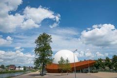 τρισδιάστατο θέατρο Στοκ εικόνες με δικαίωμα ελεύθερης χρήσης