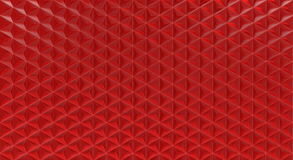 τρισδιάστατο διανυσματικό polygonal τριγωνικό υπόβαθρο σχεδίων μορφής Στοκ εικόνα με δικαίωμα ελεύθερης χρήσης
