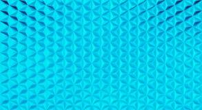τρισδιάστατο διανυσματικό polygonal τριγωνικό υπόβαθρο σχεδίων μορφής Στοκ εικόνες με δικαίωμα ελεύθερης χρήσης
