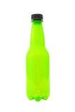 τρισδιάστατο πρότυπο πλαστικό λευκό μπουκαλιών Στοκ φωτογραφίες με δικαίωμα ελεύθερης χρήσης