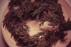 τρισδιάστατο όμορφο πεύκο τρία απεικόνισης αριθμού Χριστουγέννων διαστατικό πολύ Στοκ φωτογραφία με δικαίωμα ελεύθερης χρήσης