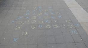 τρισδιάστατο toe σπασμού TAC απεικόνισης Στοκ φωτογραφία με δικαίωμα ελεύθερης χρήσης