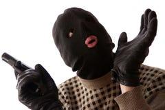 τρομοκράτης Στοκ εικόνες με δικαίωμα ελεύθερης χρήσης