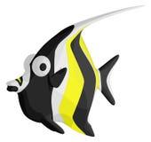 Τροπικά ψάρια Στοκ φωτογραφία με δικαίωμα ελεύθερης χρήσης