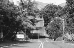 Τροπικοί κύκλοι του Γκουάμ στοκ φωτογραφία με δικαίωμα ελεύθερης χρήσης