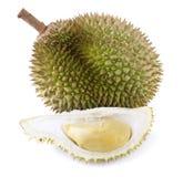Τροπικός καρπός - Durian Στοκ Φωτογραφία