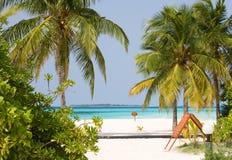 τροπικός κύκλος νησιών στοκ φωτογραφία με δικαίωμα ελεύθερης χρήσης