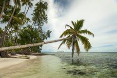 Τροπικός παράδεισος νησιών Στοκ Φωτογραφία