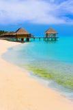 τροπικό ύδωρ νησιών μπανγκα&la Στοκ εικόνα με δικαίωμα ελεύθερης χρήσης