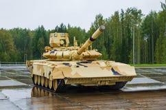 Τροποποίηση τ-72 με ένα σύνολο θεραπειών για την αστική πάλη Στοκ Εικόνες
