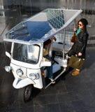 τροφοδοτημένο ηλιακό tuc στοκ φωτογραφίες με δικαίωμα ελεύθερης χρήσης