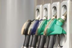 τροφοδότηση με καύσιμα Στοκ Φωτογραφίες