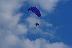 Τροφοδοτημένο ανεμόπτερο 3 στοκ εικόνες