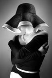 Τροχιές της Αφροδίτης στοκ εικόνα με δικαίωμα ελεύθερης χρήσης