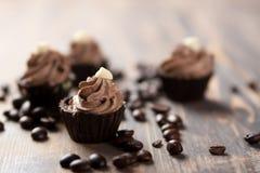 τρούφες σοκολάτας στοκ φωτογραφία με δικαίωμα ελεύθερης χρήσης