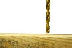 τρυπάνι έτοιμο Στοκ φωτογραφία με δικαίωμα ελεύθερης χρήσης
