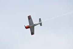 Τρωική στρατιωτική κληρονομιά airshow 2014 ιππέων στοκ φωτογραφίες με δικαίωμα ελεύθερης χρήσης