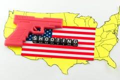 Τρόμος στις ΗΠΑ στοκ φωτογραφίες με δικαίωμα ελεύθερης χρήσης