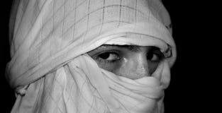 τρόμος Στοκ φωτογραφία με δικαίωμα ελεύθερης χρήσης