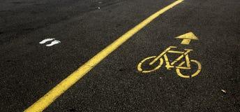 Τρόποι και δρόμοι Στοκ εικόνα με δικαίωμα ελεύθερης χρήσης