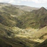 Τρόπος βουνών ατλάντων στοκ εικόνες με δικαίωμα ελεύθερης χρήσης