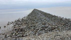 Τρόπος πετρών Στοκ Εικόνα