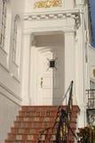 τρόπος πορτών Στοκ εικόνες με δικαίωμα ελεύθερης χρήσης