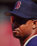 Τρόυ O'Leary, Boston Red Sox Στοκ Φωτογραφίες