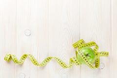 τρόφιμα έννοιας υγιή Στοκ Εικόνα
