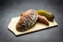 τρόφιμα αγροτικά Στοκ εικόνα με δικαίωμα ελεύθερης χρήσης