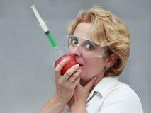 τρόφιμα δηλητηριώδη στοκ εικόνες με δικαίωμα ελεύθερης χρήσης