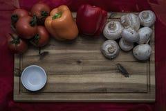 Τρόφιμα εν πλω Στοκ Εικόνες