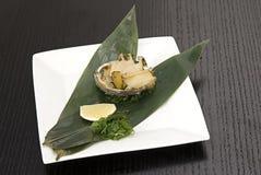 τρόφιμα ιαπωνικά Στοκ Φωτογραφίες
