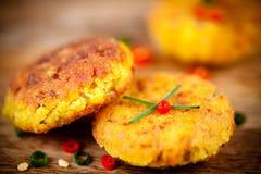 τρόφιμα Ινδός Στοκ φωτογραφία με δικαίωμα ελεύθερης χρήσης