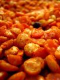 τρόφιμα Ινδός Στοκ Φωτογραφίες